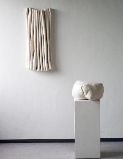 Atelieransicht | 2015 | Barbara Back